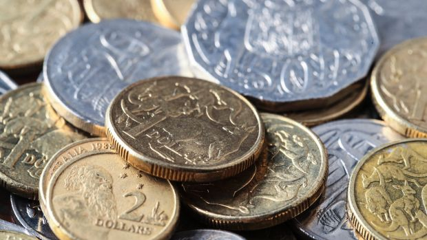 Australian Dollar To Slide 65 Us