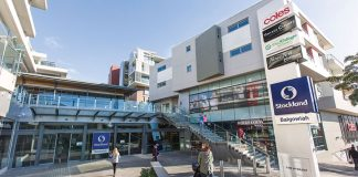 Stockland for market recovery