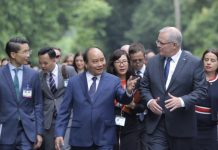 Australia offer technical support to Vietnam