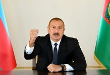 Azerbaijan world attention
